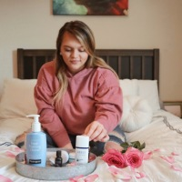 Skin Care Products I've Been Loving
